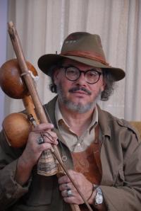 Mestre Angoleiro